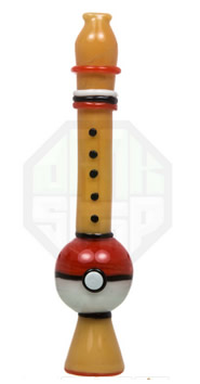 chillum pokemon