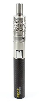 Aspire Platinum Vaporizer Kit